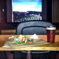Снимок сделан в Laurelhurst Theater & Pub пользователем Steve G. 8/11/2012