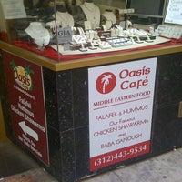 Das Foto wurde bei Oasis Cafe von Naunihal S. am 4/13/2012 aufgenommen