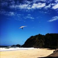 Foto tirada no(a) Praia do Pepino por Mi B. em 7/9/2012