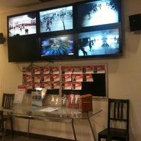 3/13/2012 tarihinde Giha P.ziyaretçi tarafından Broadway Dance Center'de çekilen fotoğraf