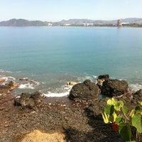 Das Foto wurde bei Jacó von Nydia R. am 2/10/2012 aufgenommen