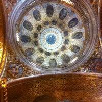 Foto tomada en La Compañía de Jesus por Oscar H. el 3/11/2012