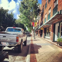 Captain Ratty S Seafood Restaurant Downtown New Bern 16