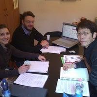 Foto scattata a Accademia del Giglio da Lorenzo C. il 2/27/2012