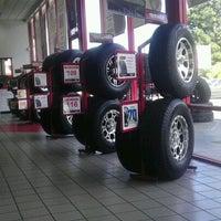 America S Tire Automotive Shop In Rancho Palos Verdes