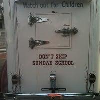 Photo taken at Sundae School by Paula B. on 8/24/2012