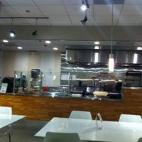 Foto tomada en Energy Kitchen por Alfredo P. el 5/2/2012