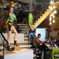 Das Foto wurde bei Computerspielemuseum von Glitch am 8/19/2012 aufgenommen
