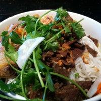 Снимок сделан в New Saigon пользователем Lauren H. 6/24/2012