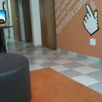 Foto tirada no(a) Agência Dix por Luciana S. em 5/28/2012