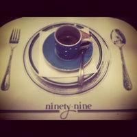 6/29/2012 tarihinde Aditya A.ziyaretçi tarafından Ninety-Nine'de çekilen fotoğraf