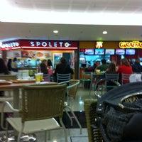 5/16/2012에 Regiane L.님이 Shopping Rio Claro에서 찍은 사진