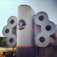 รูปภาพถ่ายที่ Space Camp โดย Michael S. เมื่อ 7/3/2012