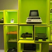 Das Foto wurde bei Computerspielemuseum von Silvia F. am 2/17/2012 aufgenommen