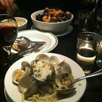 Das Foto wurde bei Cucina Di Pesce von Eva am 8/28/2012 aufgenommen