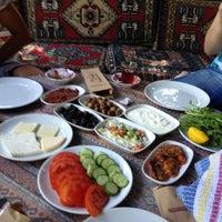 Снимок сделан в Yavuz'un Yeri пользователем Esra P. 7/2/2012