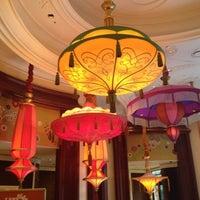 Parasol Up Down The Strip Las Vegas Nv