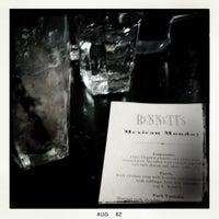 Foto tirada no(a) Bennett's por Jessie P. em 8/14/2012