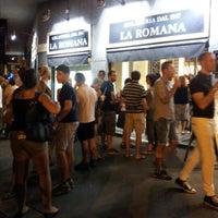 Foto scattata a Gelateria La Romana da Marco A. il 8/9/2012
