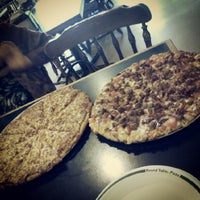 Round Table Pizza Downtown Hayward 2 Tips