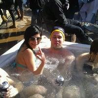 Foto tirada no(a) Kirkwood Bar & Grill por Ryan V. em 2/25/2012