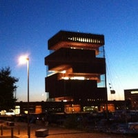 6/22/2012にBram G.がMAS | Museum aan de Stroomで撮った写真