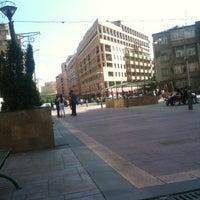 รูปภาพถ่ายที่ Old Erivan Restaurant Complex โดย Aleksandr C. เมื่อ 4/30/2012