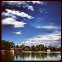Снимок сделан в Washington Park пользователем Naomi T. 4/29/2012