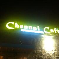 5/23/2012にMathi C.がChennai Cafeで撮った写真