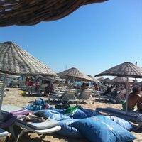 7/7/2012 tarihinde Atınç Ö.ziyaretçi tarafından Fun Beach Club'de çekilen fotoğraf