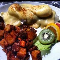 Photo prise au Café El Dorado par Bay Y. le7/28/2012