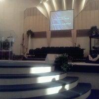 Grace Apostolic Church Of Clawson - Clawson, MI