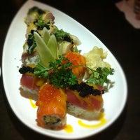 Foto scattata a Basho Japanese Brasserie da Steve G. il 2/5/2012