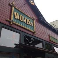 8/4/2012にRobbie D.がHula's Island Grill & Tiki Roomで撮った写真