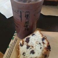 Photo taken at Starbucks by CJ S. on 4/18/2012