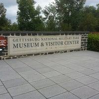 9/3/2012にJeannie E.がGettysburg National Military Park Museum and Visitor Centerで撮った写真