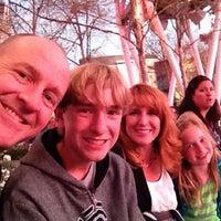 4/20/2012 tarihinde Paul E.ziyaretçi tarafından Microsoft Theater'de çekilen fotoğraf