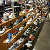 e882ffaee75f ... Photo taken at Champs Sports by Eric H. on 7 8 2012 ...