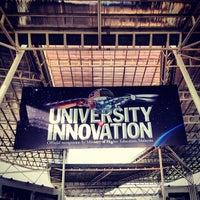 Photo prise au Limkokwing University of Creative Technology par Edward K. le9/11/2012