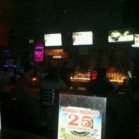 Das Foto wurde bei Freaki Tiki Bar von Justin K. am 7/28/2012 aufgenommen