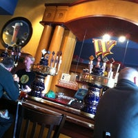 4/9/2012 tarihinde Kristine H.ziyaretçi tarafından Widmer Brothers Brewing Company'de çekilen fotoğraf