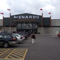 Menards - 1805 Morse Rd