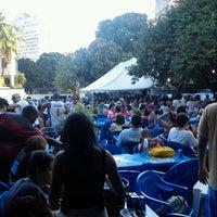 Foto tirada no(a) Renascença Clube por Daniel T. em 6/3/2012