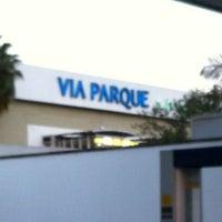 รูปภาพถ่ายที่ Via Parque Shopping โดย Renato S. เมื่อ 6/17/2012