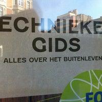 2/11/2012에 Martijn K.님이 FOS Open Scouting - Landelijk Secretariaat에서 찍은 사진