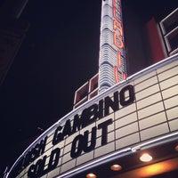 Foto tomada en Hollywood Palladium por Lindsay G. el 8/11/2012