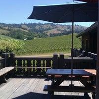 Foto tirada no(a) Navarro Vineyards & Winery por hans h. em 5/20/2012