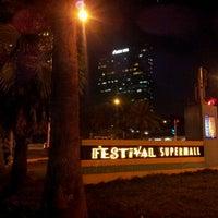 Foto scattata a Festival Supermall da Angelo A. il 8/11/2012