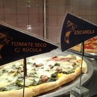 Foto diambil di O Pedaço da Pizza oleh Mauricio T. pada 6/17/2012