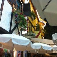 Foto tirada no(a) O Vizinho por Victor F. em 4/8/2012